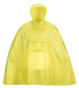 210t Polyester Waterproof Polyester Outdoor Raincoat pictures & photos