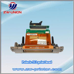 Polaris 512 Printhead Gongzheng Solvent Printer