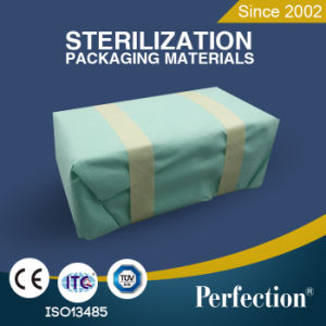 Sterilization Wrapping Used Steam Autoclave Tape pictures & photos