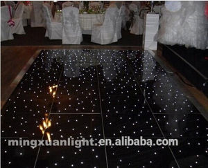 Wireless Star Light up Starlit Portable LED Dance Floor pictures & photos