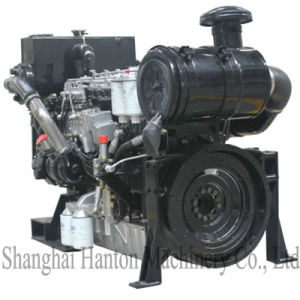 Lovol 1006GM Auxiliary Generator Drive Marine Diesel Engine pictures & photos