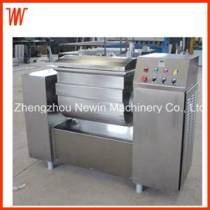 Commercial Vacuum Chapati Dough Mixer Machine pictures & photos