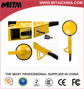 Economical 2.0 Thickness Car Tire Clamp (CLS-01B) pictures & photos