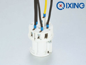 Yueqing IP44 Industrial Socket 220V for Distribution Box pictures & photos