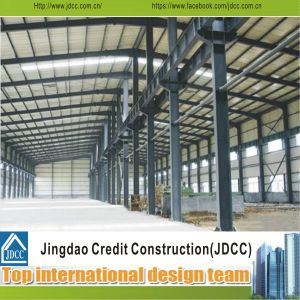 Easy Install, Low Cost Strong Steel Buildings pictures & photos