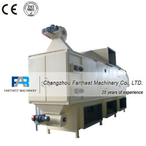 Floating Dryer Machine for Extruded Pet Food pictures & photos