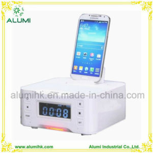 Portable Mobile Phone Charger Docking Station pictures & photos