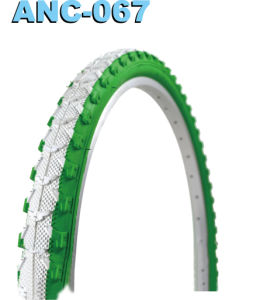 Good Quality Color Bicycle Tyre (26*2.125)