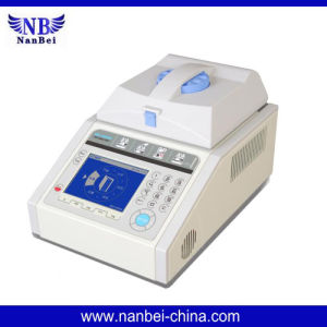 CE Approved Gradient Type Thermal Cycler PCR pictures & photos