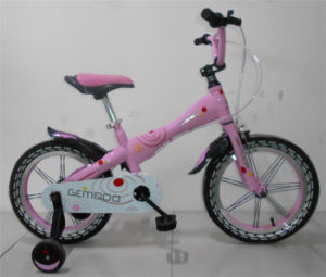 16inch Girl Kid Bike Made in Tianjin pictures & photos