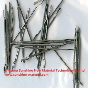 Conrete Reinforced Carbon Steel Fiber