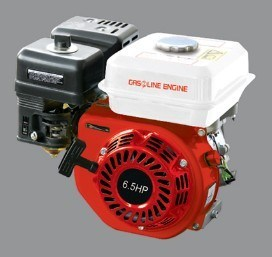 6.5 HP Four Stroke Gasoline Engines / Gas Engines 168f-1 / Gasoline Motors pictures & photos