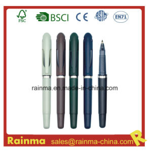 High Quality Gel Ink Pen for Office Supply pictures & photos