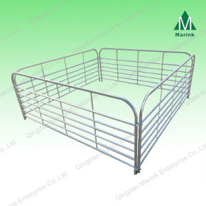 Carbon Steel HDG Sheep Hurdle / Horse Fence / Horse Baluster pictures & photos
