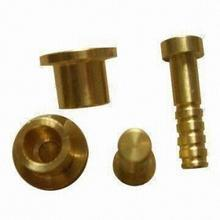Brass Machining Parts / Brass Machined Products pictures & photos