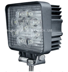 20130812 LED Work Light for Motorcyle pictures & photos