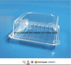 High Quality Disposable Plastic Container for Fruit Blister Packaging Containers 1000 Gram pictures & photos