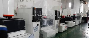 High Precision, Cheap Price CNC EDM Machine pictures & photos