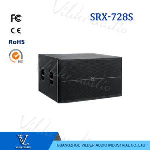 Srx-728s Subwoofer pictures & photos