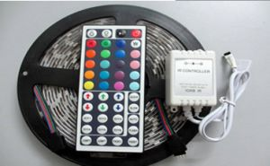 RGB LED Waterproof Strip Light SMD LED pictures & photos