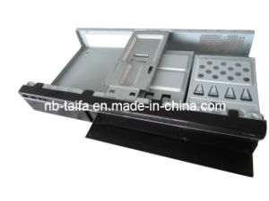 OEM PC Sheet Metal Cabinet Panel