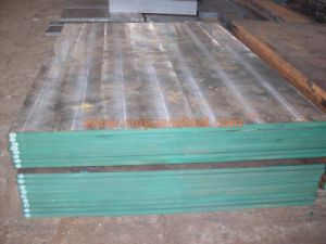 DIN 1.2311/AISI P20/3Cr2Mo Hot Rolled Alloy Steel Plate