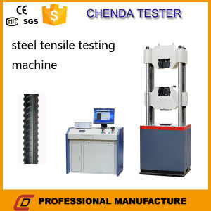 1000 Kn Utm---Universal Testing Machine pictures & photos