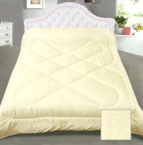 Summer Thin Quilting Light Colour Coverlet Quilt