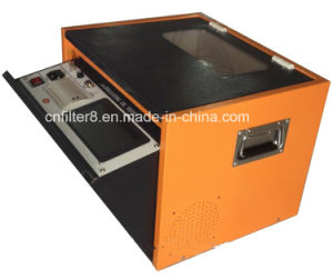ASTM D1816 Fully Automatic Insulating Oil Tester (DYT-2) pictures & photos