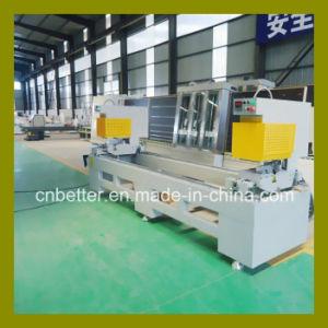 2015 Hot Sale CE UPVC Seamless Welding Machine, PVC Door Window Machine