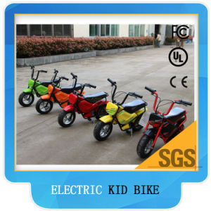 Electric Quad Bike for Kids 24V 350W pictures & photos