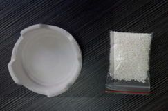 L95 Stabilized Zirconium Oxide Grinding Media pictures & photos
