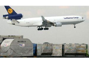 Cheap Internation Air Freight to Al Kuwait From Shenzhen/Guangzhou China