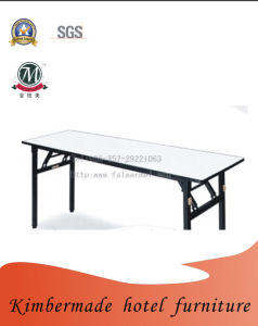 Folding Hotel Banquet Restaurant Rectangular Table (TC005)
