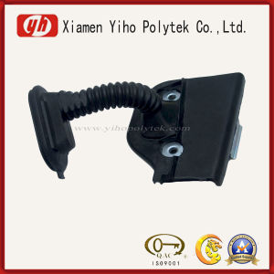 OEM ODM Customized Rubber Metal Molded Part pictures & photos