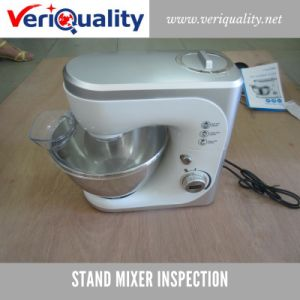 Stand Mixer Quality Control Inspection Service at Heshan, Guangdong pictures & photos