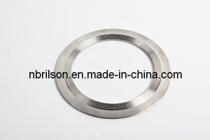 Asme B16.20 316L Kammprofile Metal Gasket pictures & photos