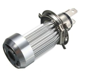COB 24W 12V Motorcycle LED Headlight pictures & photos