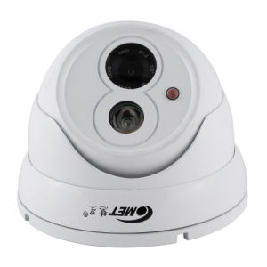 CCTV 1IR 1080X960p 1.3MP HD P2p Outdoor 6mm Onvif Network Security IP Camera (HX-I6013D8) pictures & photos
