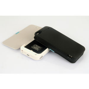 Mobile Phone Battery Cover Battery Case for iPhone 5 (GC-2) pictures & photos