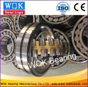 Roller Bearing 22232 MB Brass Cage Spherical Roller Bearing pictures & photos