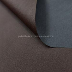 High Quality PU Imitated Leather for Handbag