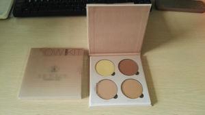 4 Colors Contour Kit Bronzing Powder Foundation Powder pictures & photos