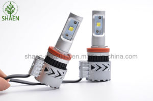 High Brightness H4 60W 6000lm G8 Car LED Headlight pictures & photos
