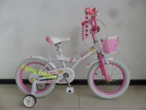 Popular Beautiful Princess Kids Bike Girl Bicycle BMX (FP-KDB-031) pictures & photos