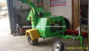 22HP Wood Chipper with Diesel Engine pictures & photos