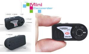 Fashion Mini Thumb Camera Night Vision HD 1080p Video Recorder pictures & photos