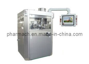 High Speed Rotary Tablet Press (PG65) pictures & photos