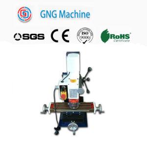 Mini Drilling&Milling Machine pictures & photos