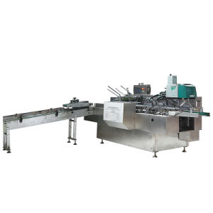 Facial Tissue Paper Packing Machine pictures & photos